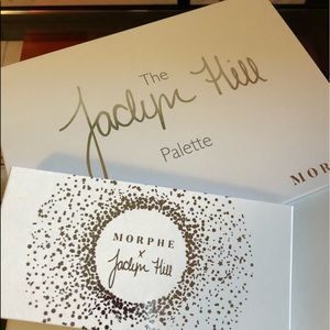 Morphe Jaclyn Hill Palette Bundle